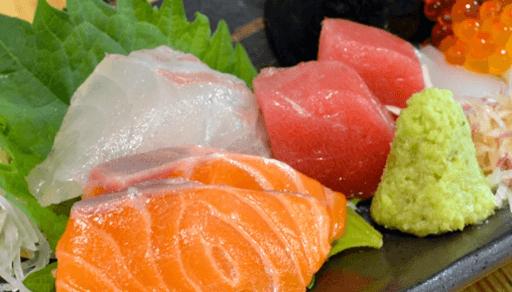 猫に有害な食べ物 生魚