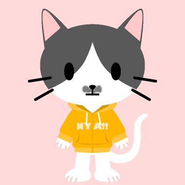 愛猫のアバターを作成してみませんか?