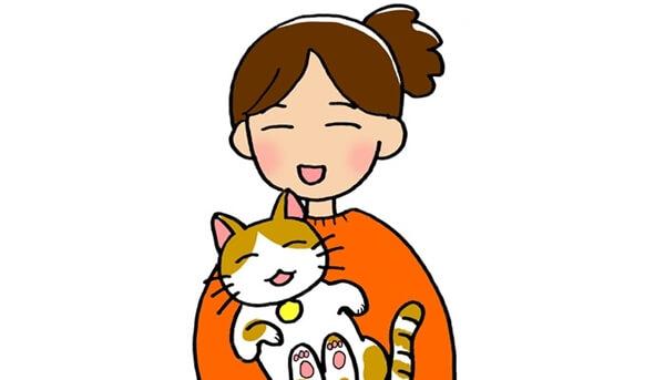 正しい対処法を行えば愛猫との関係が壊れることもない
